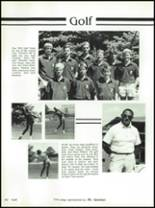 1988 Montrose High School Yearbook Page 94 & 95