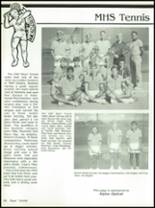1988 Montrose High School Yearbook Page 98 & 99