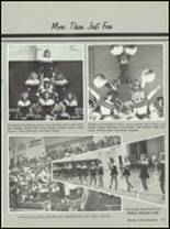 1988 Montrose High School Yearbook Page 100 & 101