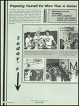 1988 Montrose High School Yearbook Page 102 & 103