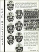 1988 Montrose High School Yearbook Page 104 & 105