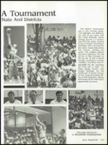 1988 Montrose High School Yearbook Page 106 & 107