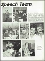 1988 Montrose High School Yearbook Page 120 & 121