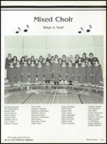 1988 Montrose High School Yearbook Page 122 & 123