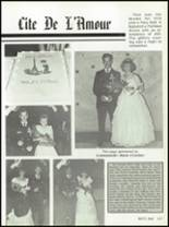 1988 Montrose High School Yearbook Page 130 & 131