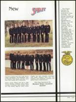 1988 Montrose High School Yearbook Page 132 & 133