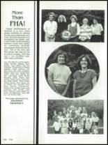 1988 Montrose High School Yearbook Page 134 & 135