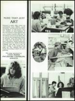 1988 Montrose High School Yearbook Page 138 & 139