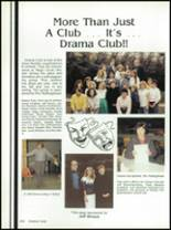 1988 Montrose High School Yearbook Page 144 & 145