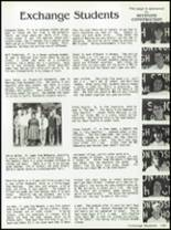 1988 Montrose High School Yearbook Page 146 & 147