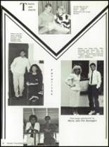 1988 Montrose High School Yearbook Page 182 & 183