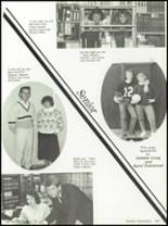 1988 Montrose High School Yearbook Page 184 & 185