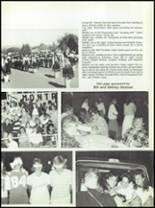 1988 Montrose High School Yearbook Page 190 & 191