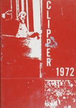 1972 Yearbook Beecher High School