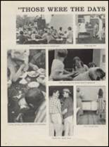 1973 Mulhall-Orlando High School Yearbook Page 10 & 11