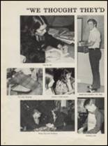 1973 Mulhall-Orlando High School Yearbook Page 12 & 13