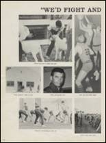 1973 Mulhall-Orlando High School Yearbook Page 18 & 19