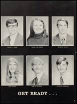1973 Mulhall-Orlando High School Yearbook Page 22 & 23