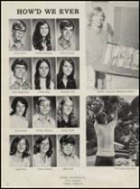 1973 Mulhall-Orlando High School Yearbook Page 26 & 27
