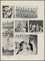 1973 Mulhall-Orlando High School Yearbook Page 44 & 45