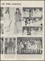 1973 Mulhall-Orlando High School Yearbook Page 50 & 51