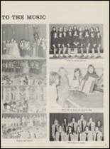 1973 Mulhall-Orlando High School Yearbook Page 52 & 53