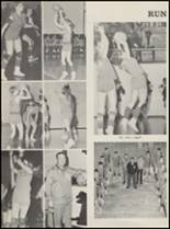 1973 Mulhall-Orlando High School Yearbook Page 58 & 59
