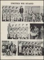 1973 Mulhall-Orlando High School Yearbook Page 62 & 63