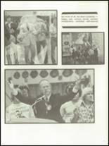 1977 Liberty High School Yearbook Page 12 & 13