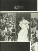 1977 Liberty High School Yearbook Page 16 & 17
