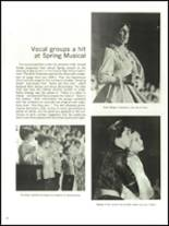 1977 Liberty High School Yearbook Page 34 & 35