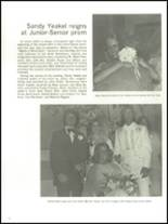1977 Liberty High School Yearbook Page 36 & 37