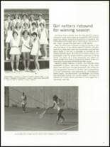 1977 Liberty High School Yearbook Page 50 & 51