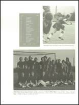 1977 Liberty High School Yearbook Page 56 & 57