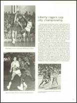 1977 Liberty High School Yearbook Page 62 & 63