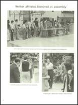 1977 Liberty High School Yearbook Page 78 & 79