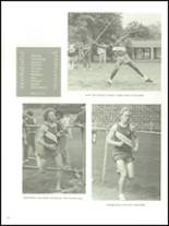1977 Liberty High School Yearbook Page 82 & 83