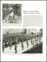 1977 Liberty High School Yearbook Page 98 & 99