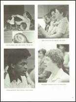 1977 Liberty High School Yearbook Page 108 & 109