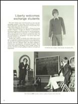 1977 Liberty High School Yearbook Page 112 & 113