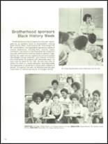 1977 Liberty High School Yearbook Page 114 & 115