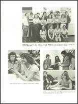 1977 Liberty High School Yearbook Page 116 & 117
