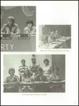 1977 Liberty High School Yearbook Page 118 & 119