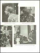 1977 Liberty High School Yearbook Page 126 & 127