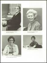 1977 Liberty High School Yearbook Page 136 & 137