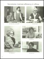 1977 Liberty High School Yearbook Page 138 & 139