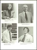 1977 Liberty High School Yearbook Page 152 & 153