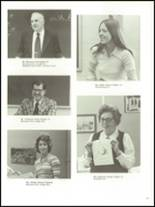 1977 Liberty High School Yearbook Page 154 & 155