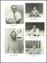 1977 Liberty High School Yearbook Page 156 & 157