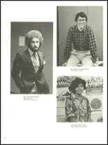 1977 Liberty High School Yearbook Page 158 & 159